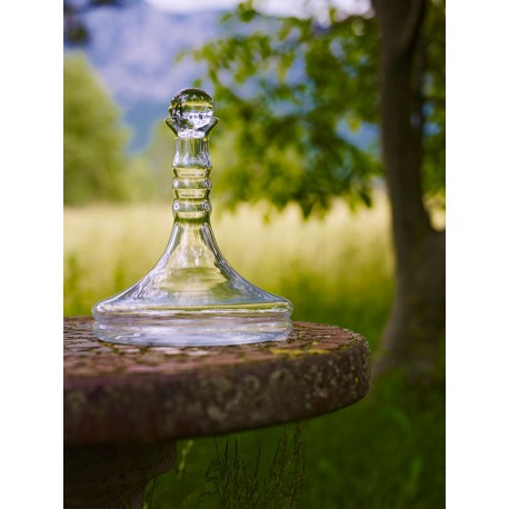 Carafe à vin Rubellum