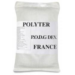 Polyter sac 10kg (livraison incluse)