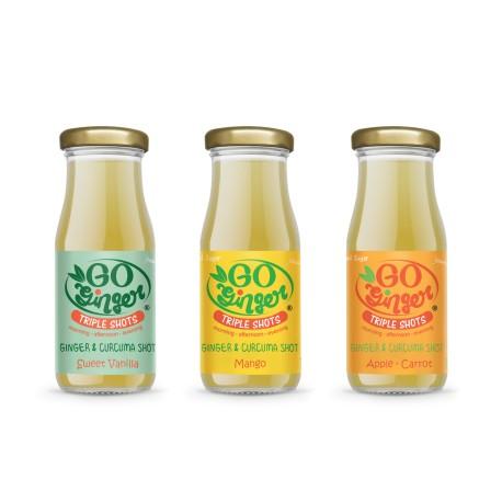 50cl PET (24 bouteilles) LIVRAISON GRATUITE